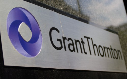 Grant Thornton UK hires 1,200 people each year, many of them MBA grads