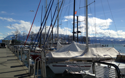 The Swiss idyll of Lausanne knows the secrets of MBA Programme Directors