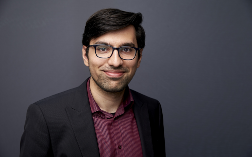 Wais Pirzad launched, ran and sold a raft of tech businesses in the Netherlands