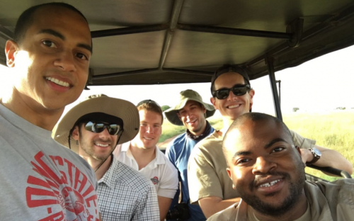 Photo: fisher.osu.edu | MBAs at Fisher engage in international projects in Tanzania and elsewhere