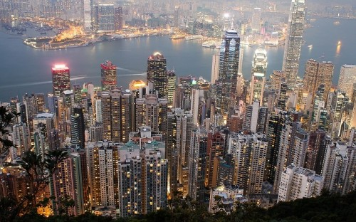 Hong Kong is a hotbed for Americans MBAs