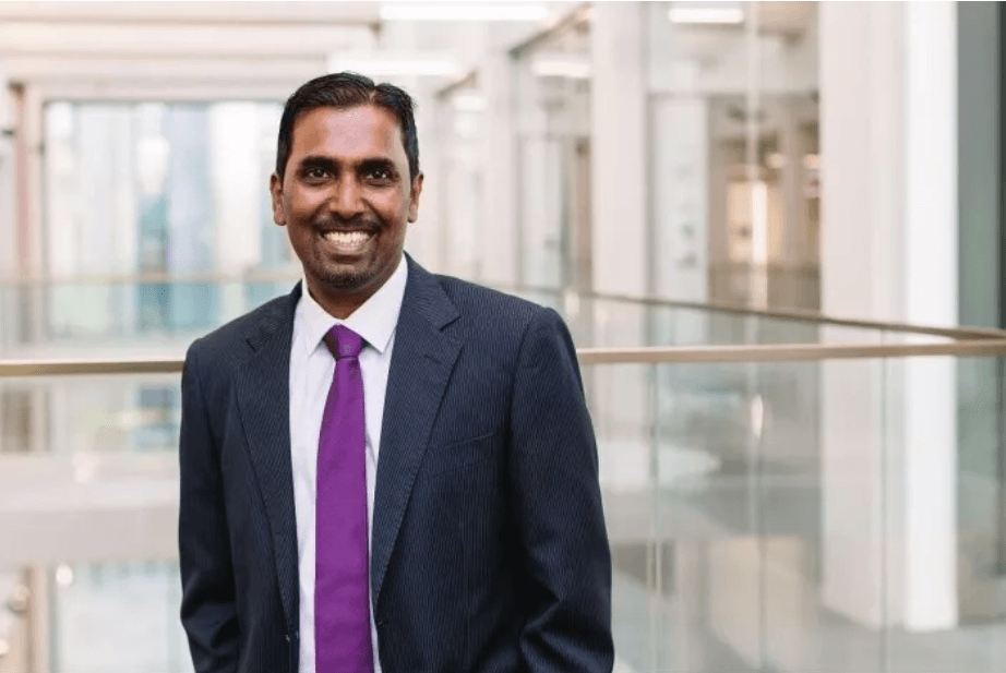 Gayan reveals what like on an Online MBA is really like