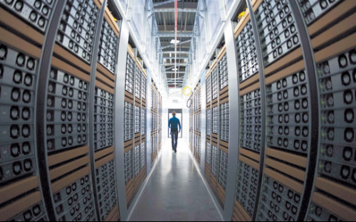 Big data has proved to be a valuable and lucrative resource