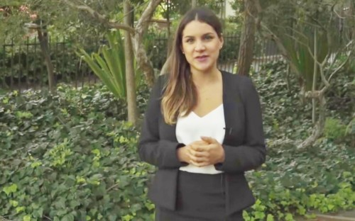 Susana is an MBA student at the Sydney's Australian Graduate School of Management