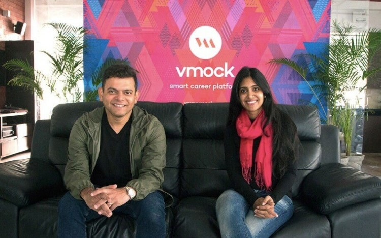 ©VMock—Rather than replacing jobs, Artificial Intelligence tools like VMock help MBAs land them