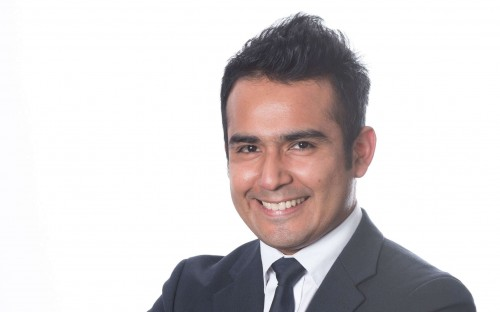 Ricardo graduated with an MBA from IE Business School in 2017