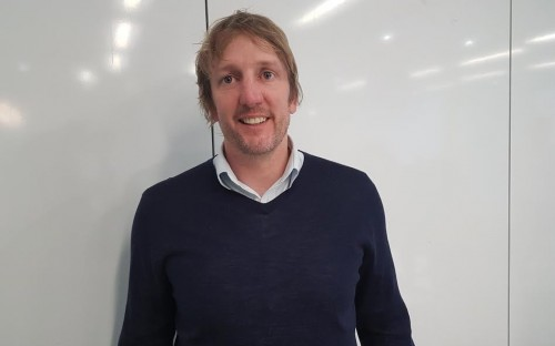Simon completed his Executive MBA at Cranfield School of Management in 2016