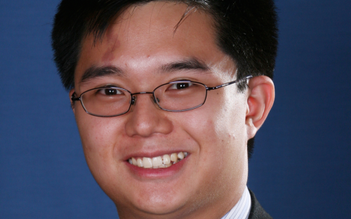 Nic Lee studied a part-time MBA at Melbourne Business School in Australia