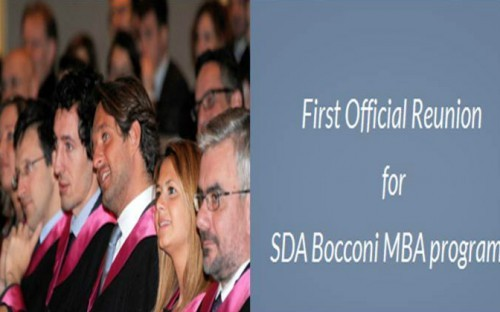 Activities at the SDA Bocconi MBA Reunion include exploring Lake Como, discovering the Franciacorta wineries and learning to cook Milanese cuisine