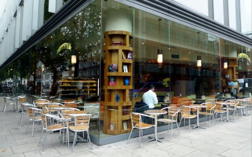Best Cafes To Study In Dc