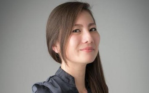 Maiko Sasaki graduated from the Lancaster MBA in 2016