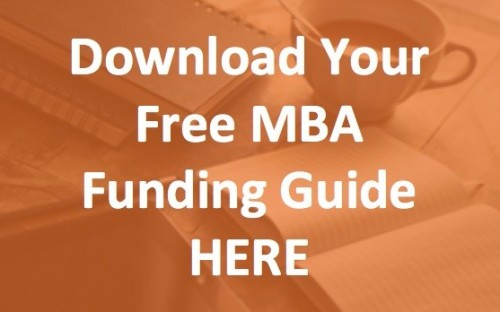 Request your free MBA funding guide by clicking the link below