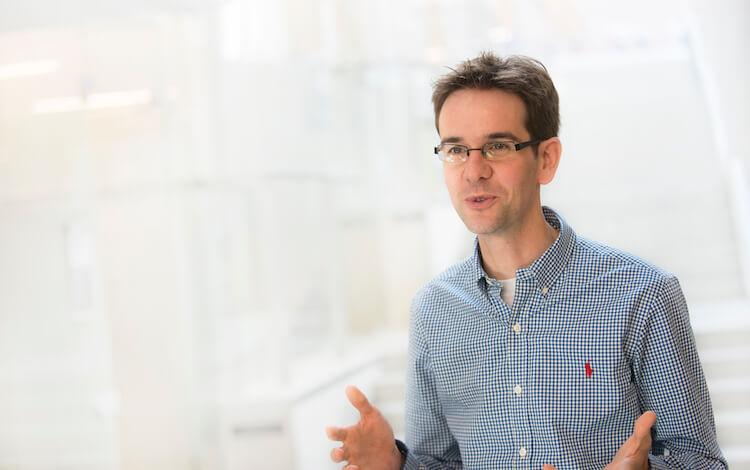 robert boute vlerick professor talks coronavirus