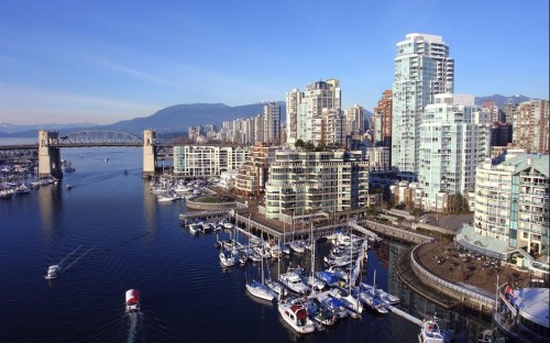 MBA In Canada: Vancouver tech start-ups are hoping to compete with Silicon Valley