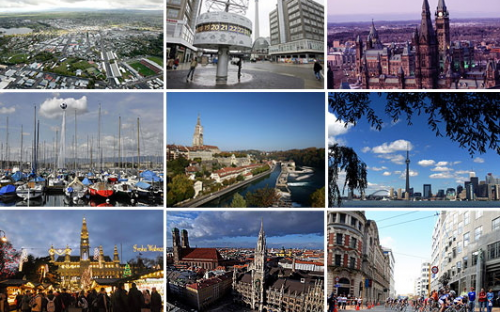 You can find a business school in almost every major city of the world