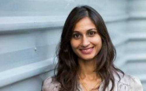 Former magazine editor Brianna Ragel graduated from AGSM in Sydney in 2012