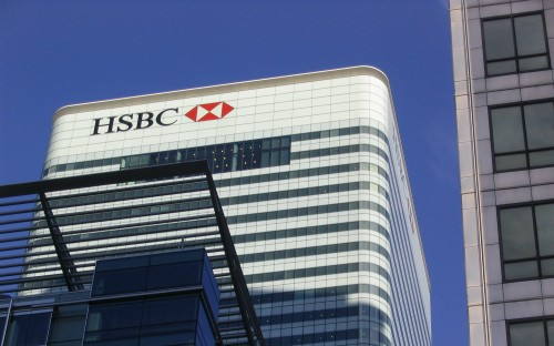 Banks including HSBC are pushing into digital, opening up careers in innovative areas