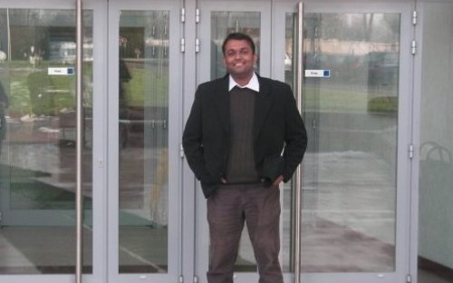 After more than five years in the region, Sandeep has visited nearly all the countries in the Asia-Pacific