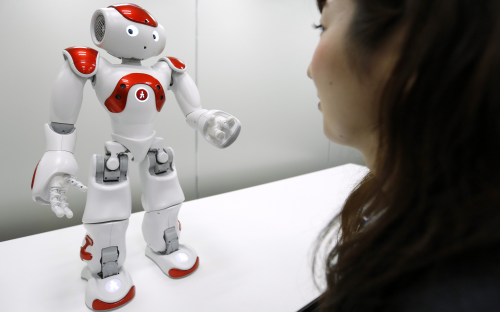 March of the machines: how will AI impact learning?