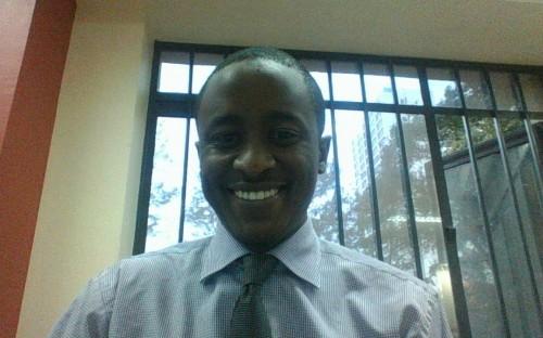 Joseph Wanjohi Kihara works as an analyst for UAP Life Assurance