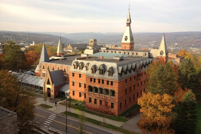 ©IvyMBAConsulting - Cornell SC Johnson College of Business is the first US school to join CEMS