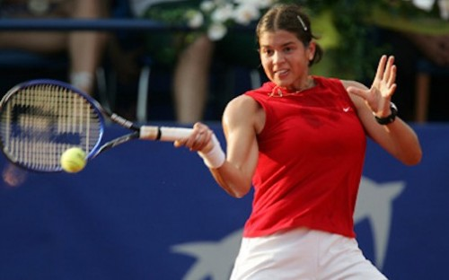 Sanja, an ESADE Business School MBA alumna, is sister of men's tennis star Mario Ancic