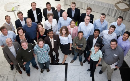 St. Gallen alums love helping current MBAs get ahead in their careers