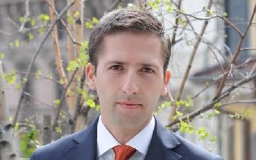 Emidio Cesetti is an MBA graduate from Italy's MIP Politecnico di Milano