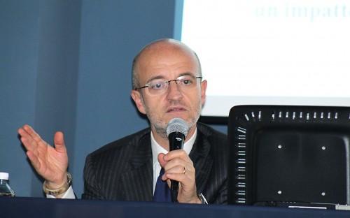 Ferdinando Pennarola is the new Director of Global Executive Education at SDA Bocconi