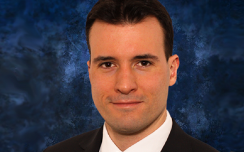Fabio Gastaldi joined the IE Business School MBA to help him switch from engineering to management consulting