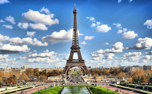 France leads the way for Masters in Finance programs
