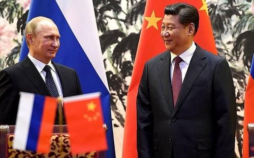 Xi Jinping's One Belt One Road will see huge infrastructure development across Eurasia