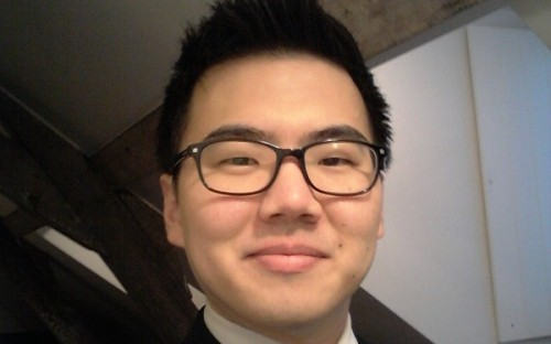 Museok Kwak is a senior project leader for an R&D and technical consultancy firm
