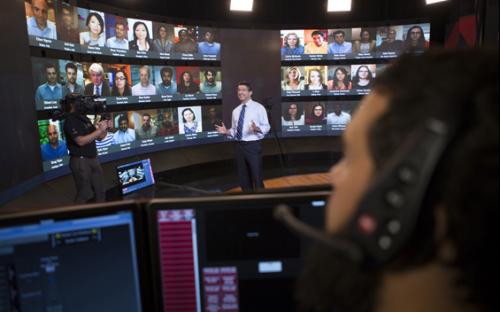 Online MBA: Harvard Business School's virtual classroom