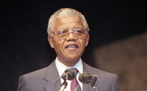 What MBAs can learn from Nelson Mandela, one of the greatest leaders of his time