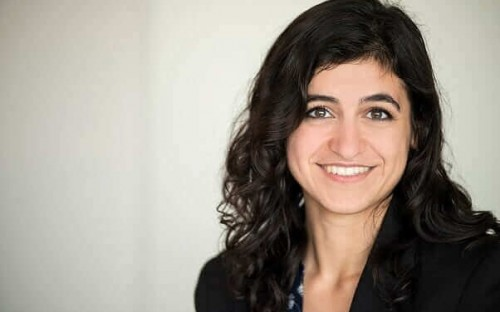 Medya Cesen is a Master's in Management student at Bath School of Management