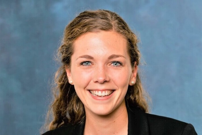 Katie is a current second-year MBA student at Ohio State's Fisher College of Business