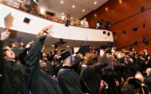 Maastricht School of Management MBAs are using their degrees to generate social impact