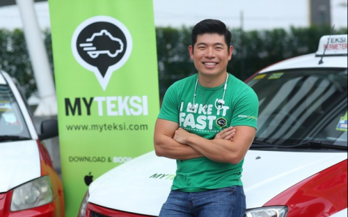 Anthony Tan launched Uber rival Grab out of Harvard Business School