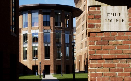 The Fisher MBA allows international students to break into the US jobs market