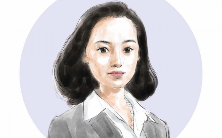 Cici is an MBA alum from China's Cheung Kong Graduate School of Business (CKGSB)