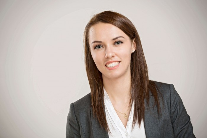 Katerina Cinkova works as an engagement manager for McKinsey & Company in Prague