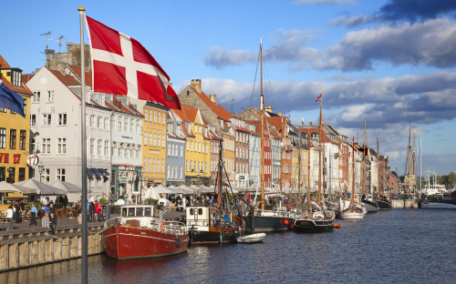 © swisshippo — Copenhagen aims to be carbon-neutral by 2025