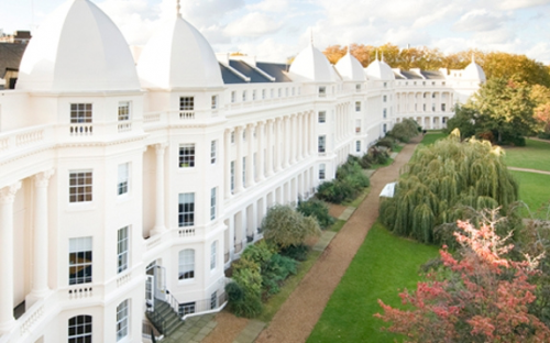 LBS is the UK's best-ranked business school, according to the Financial Times