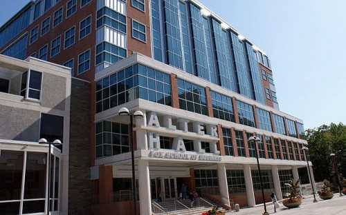 Temple University's Fox School of Business put 100% of its 2016 MBA grads into jobs