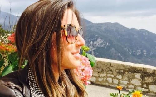 Amanda Motta specialized in international luxury brand management at ESSEC