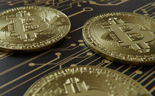 Cryptocurrencies like bitcoin have taken off in recent years