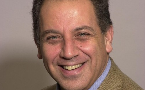 Prof Hany Shawky