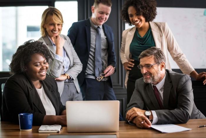 Executives prefer short bursts of learning delivered flexibly