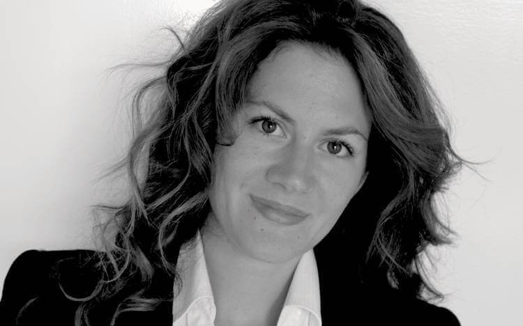 Céline graduated from ESCP Europe's Master in Management in 2008